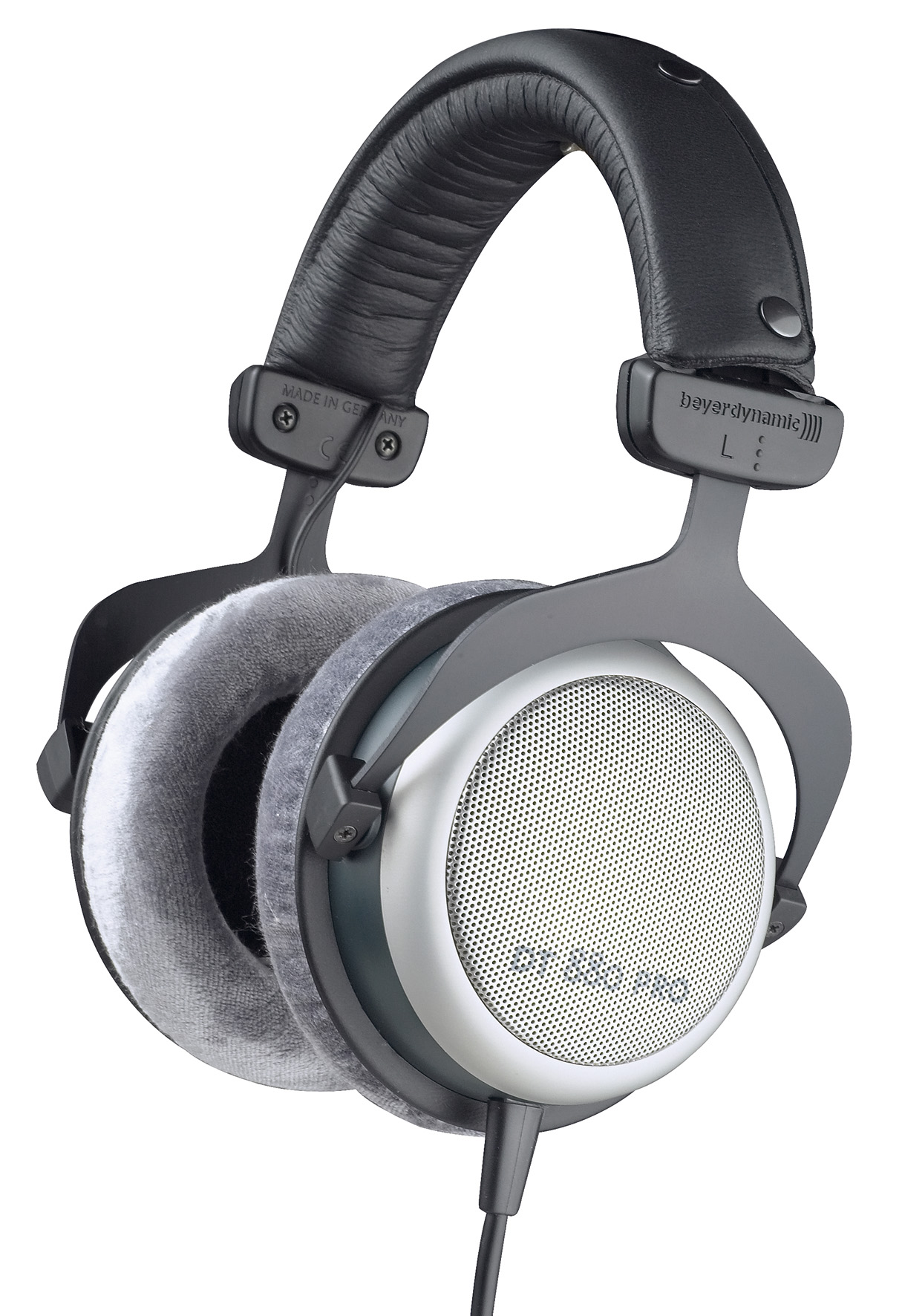 beyerdynamic dt 880 pro semi open studio reference headphone. Black Bedroom Furniture Sets. Home Design Ideas