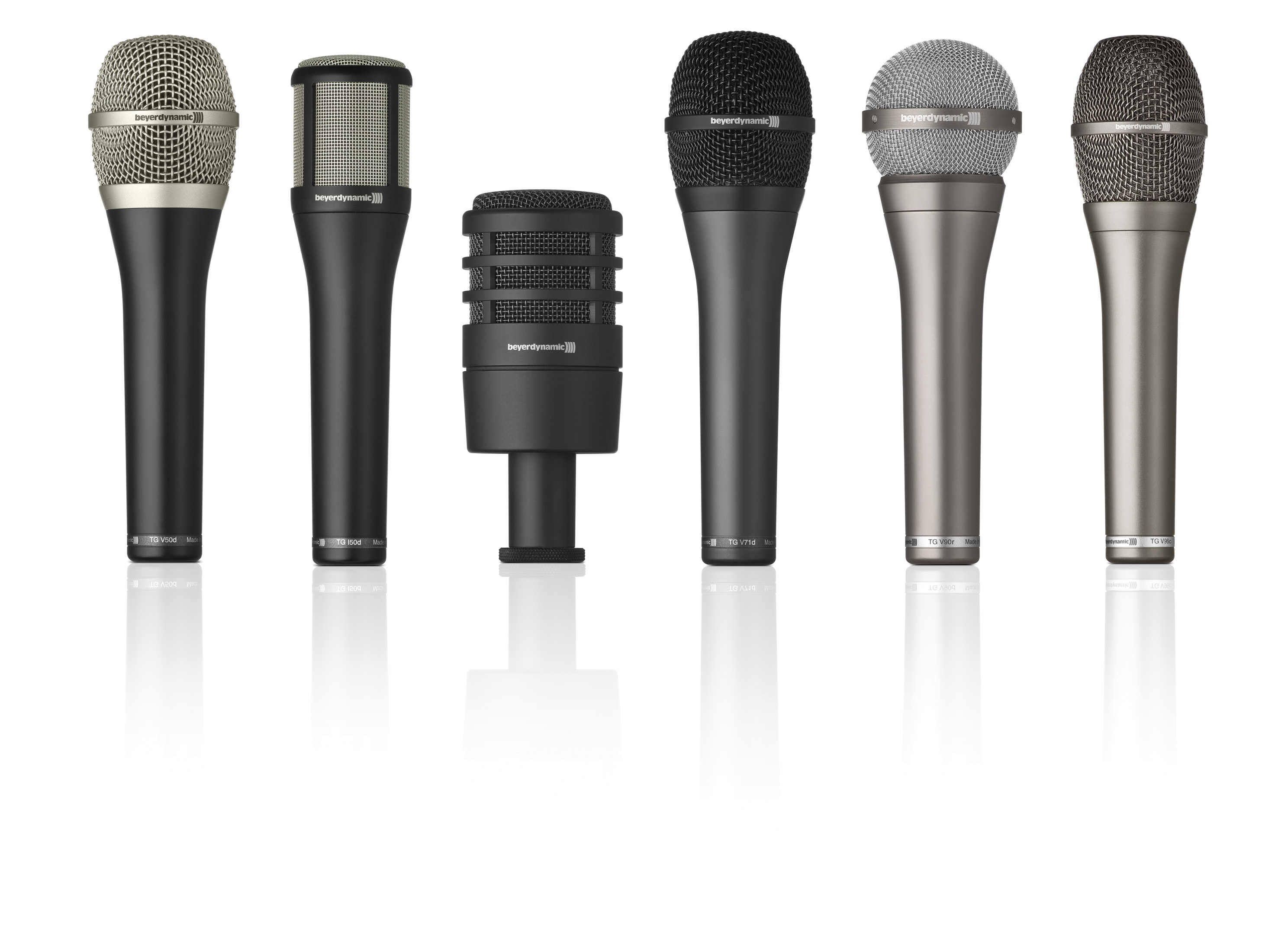 various types of microphones Choosing the right microphone cables in this chapter, you will learn about microphone cable construction and selection with recommended products for various types of use.