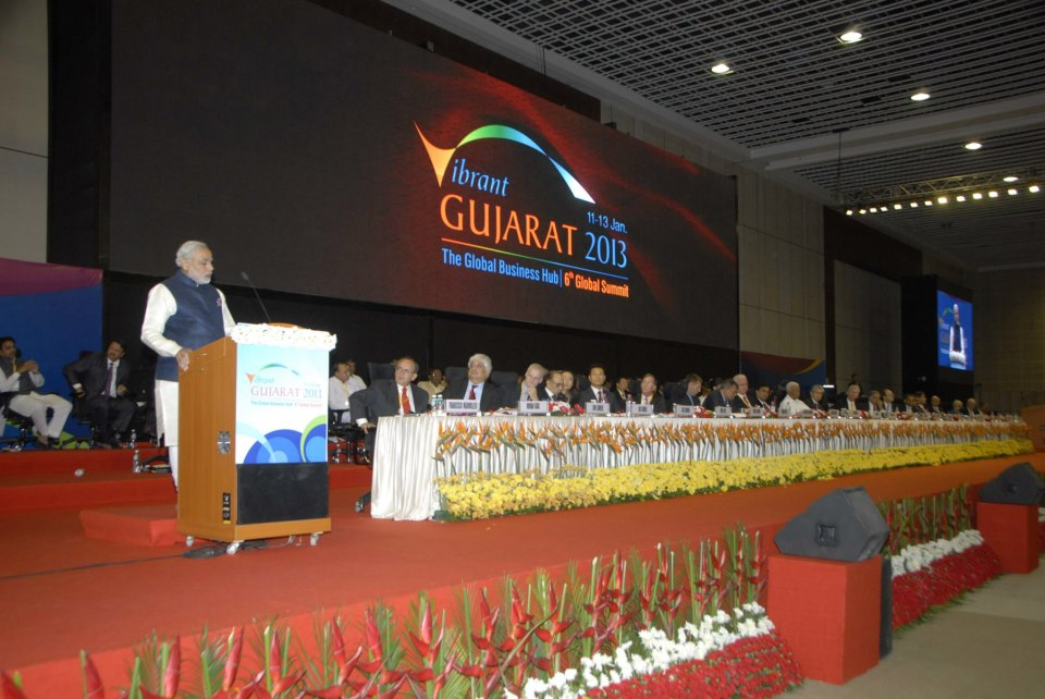 vibrant gujarat essay That is the vibrant gujarat summit for you: unabashed enthusiasm, rational optimism, and some carping the truth is somewhere in between.