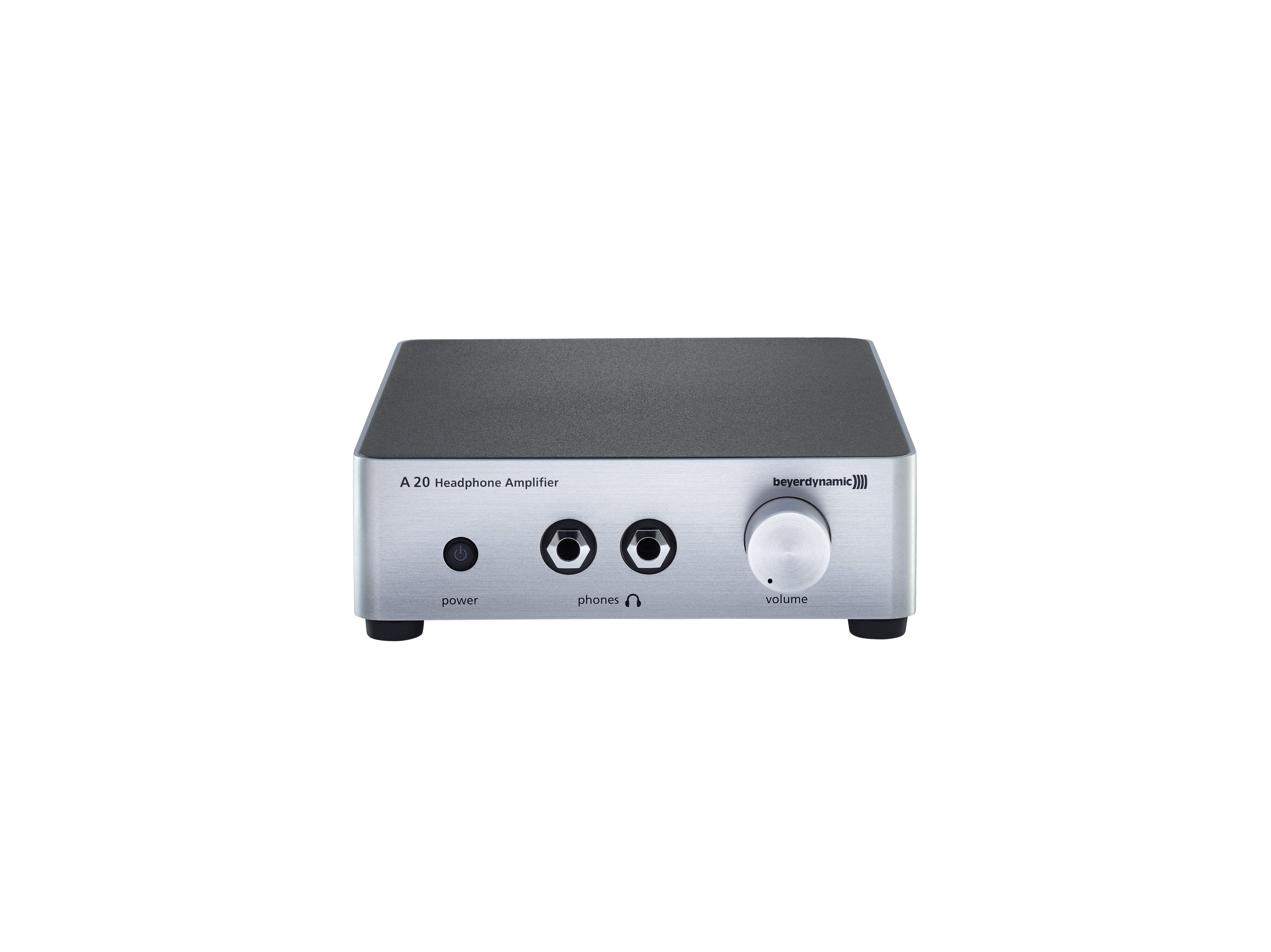 Beyerdynamic A 20 Headphone Amplifier For Demanding Music Lovers Circuit And Explanation Electronic Circuits Download Original 297 Kb