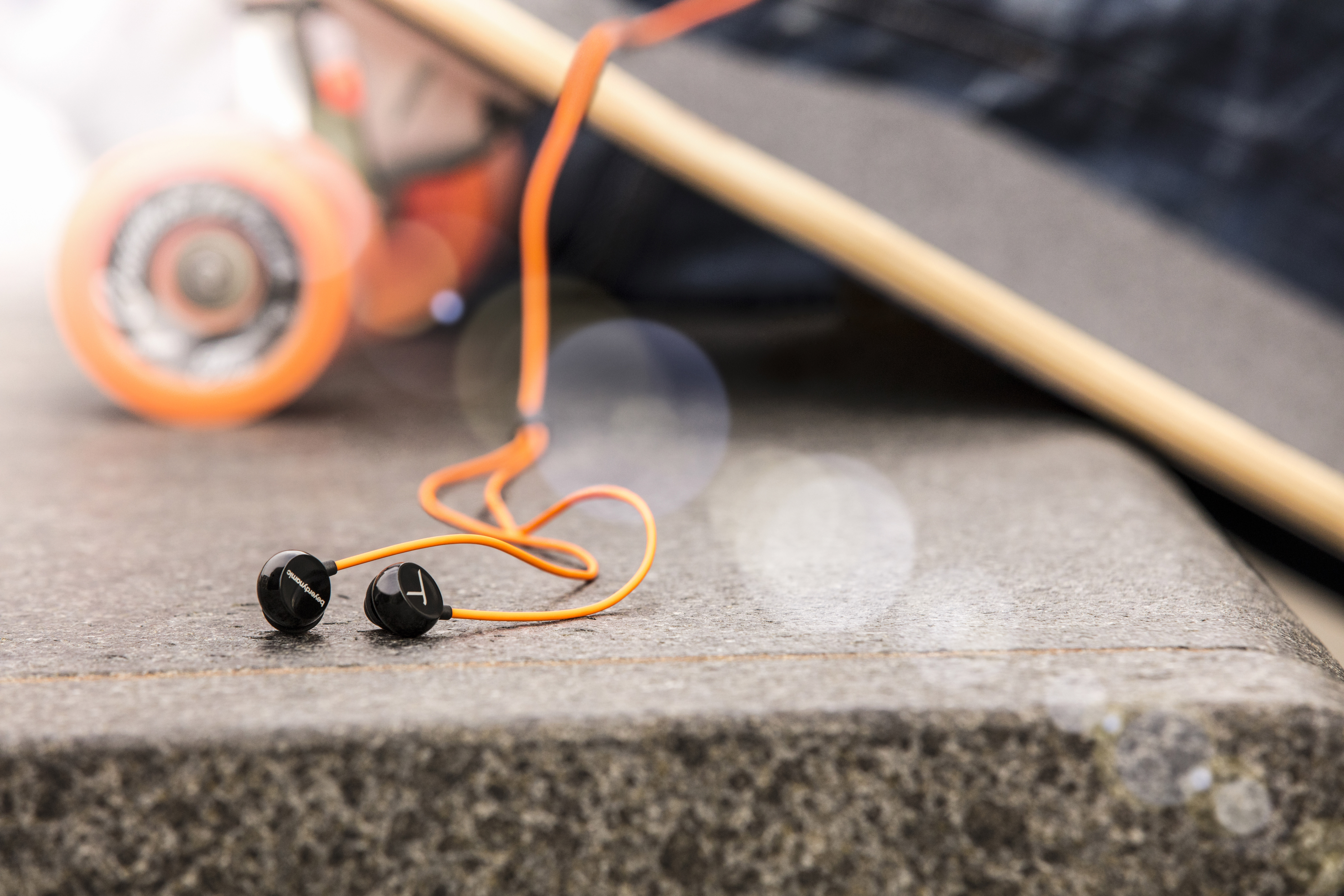 beyerdynamic in-ear Beat BYRD now available: Welcome to